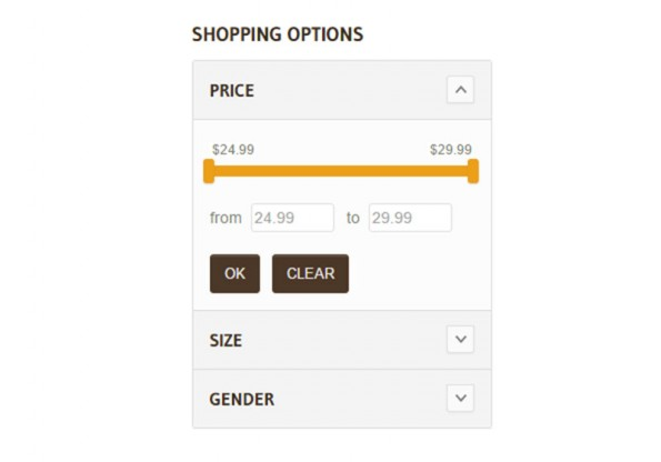 Filter Custom Options of Products